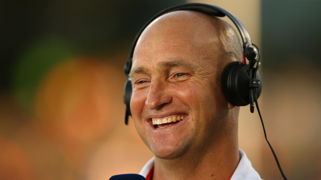 NRL Leaks: Nathan Brown in the running as Cronulla's Jim Dymock replacement