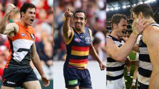 AFL Finals 10