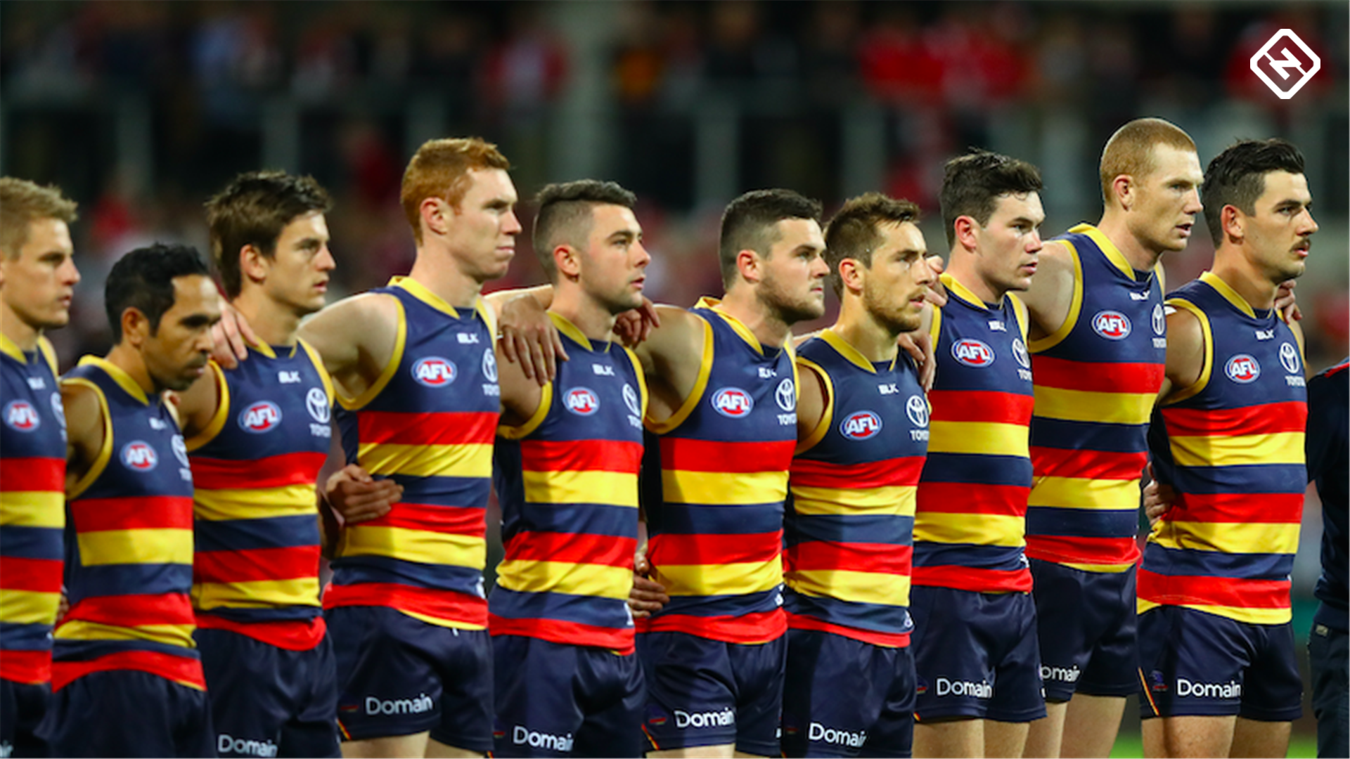 Adelaide should trade away one of their star midfielders, says Chris Judd
