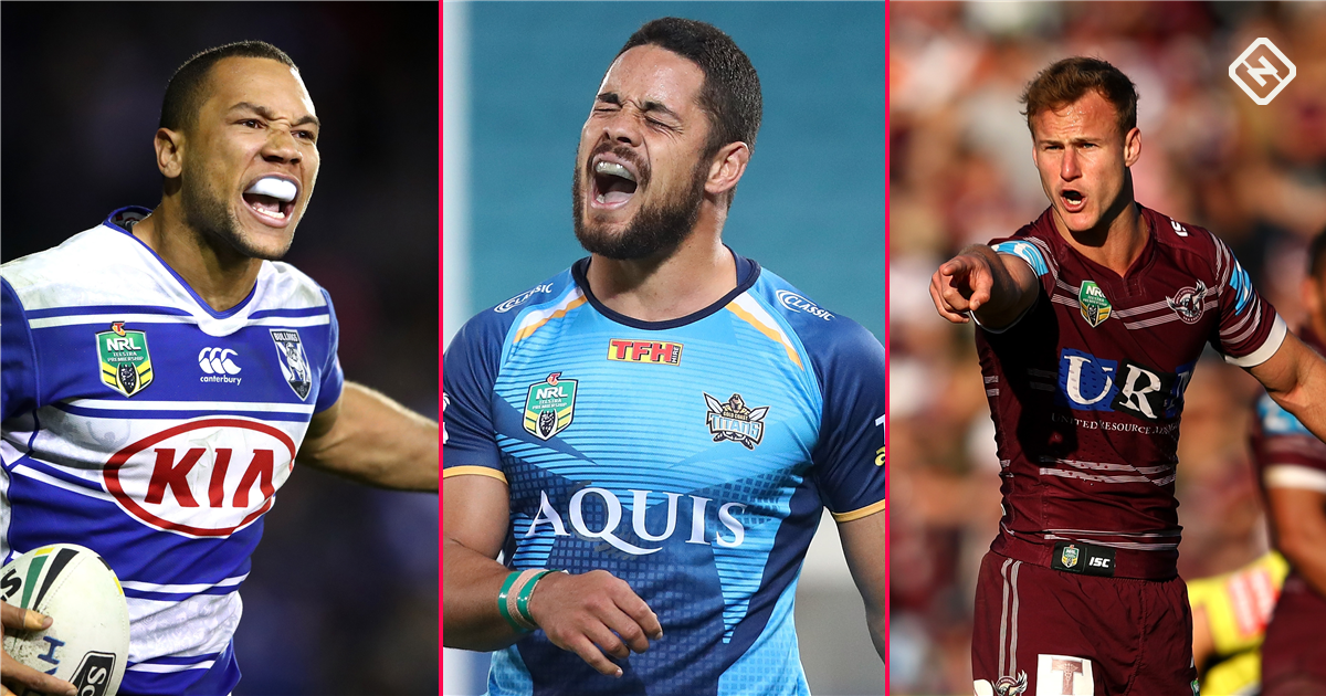 Is your NRL club getting value for money from their highest