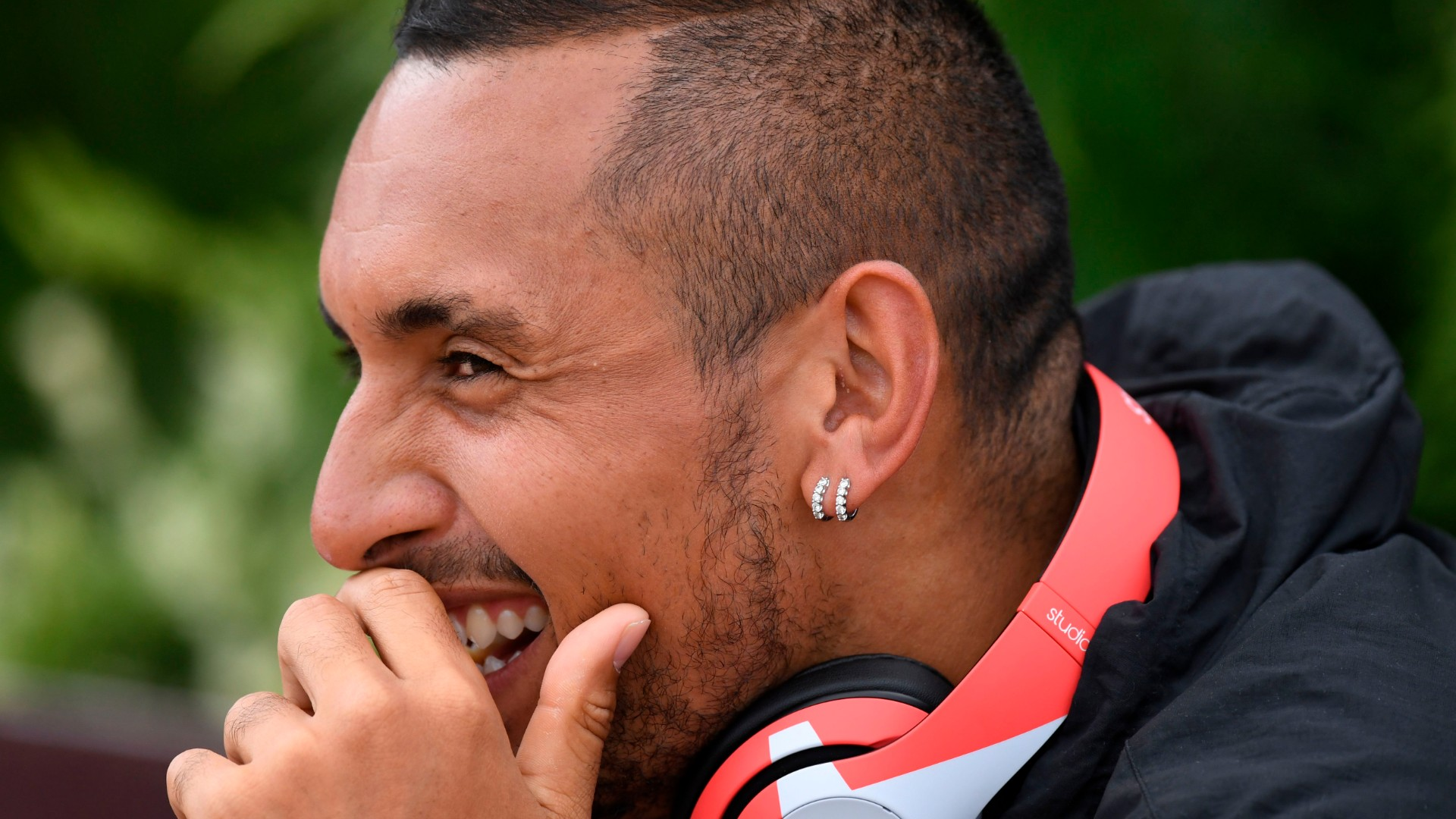 Wimbledon 2019: Nick Kyrgios spotted at the pub ahead of Rafael Nadal showdown