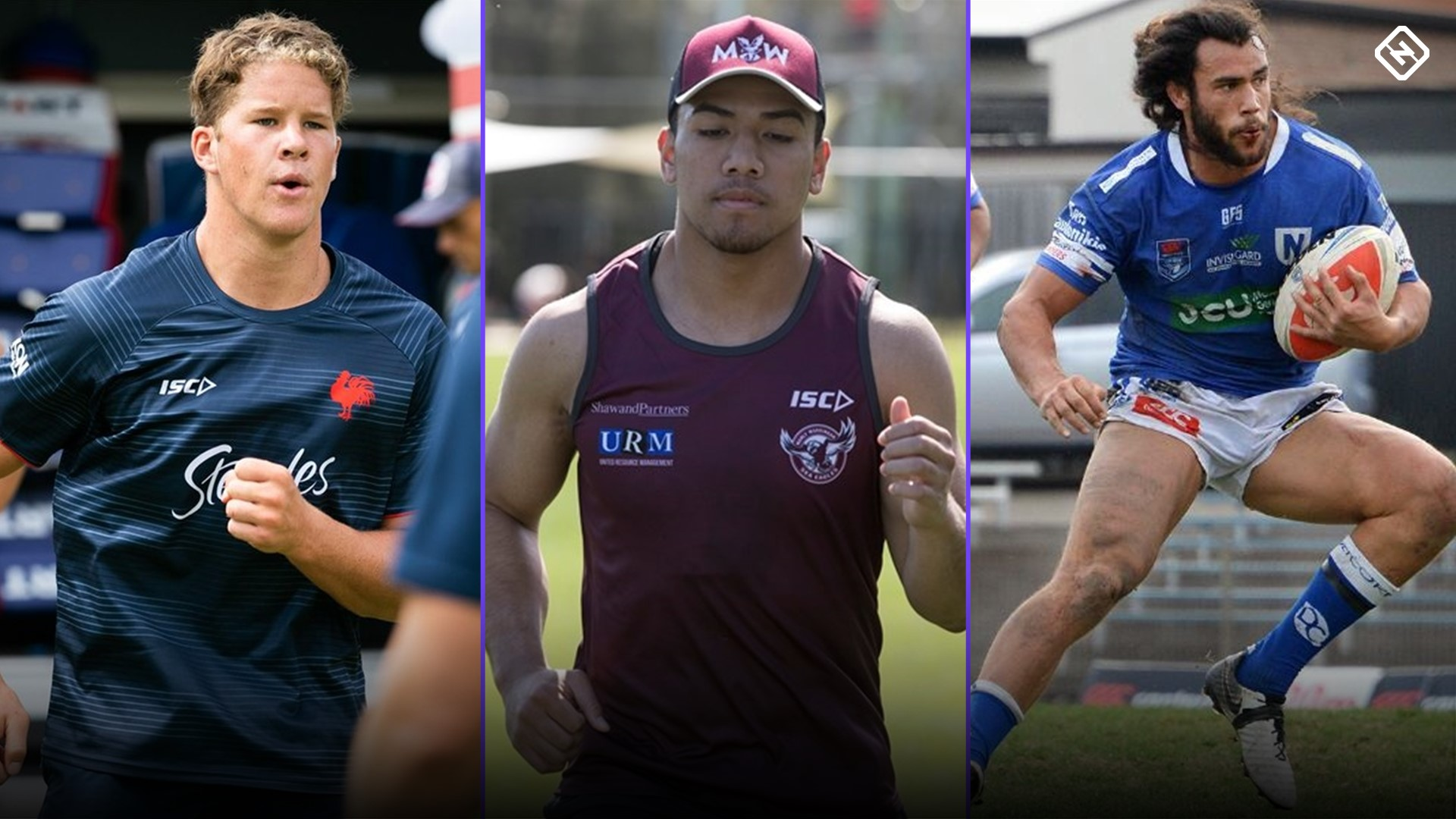 20 to watch in 2020: Players who could make the jump to NRL next season