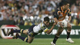 2005 Wests Tigers