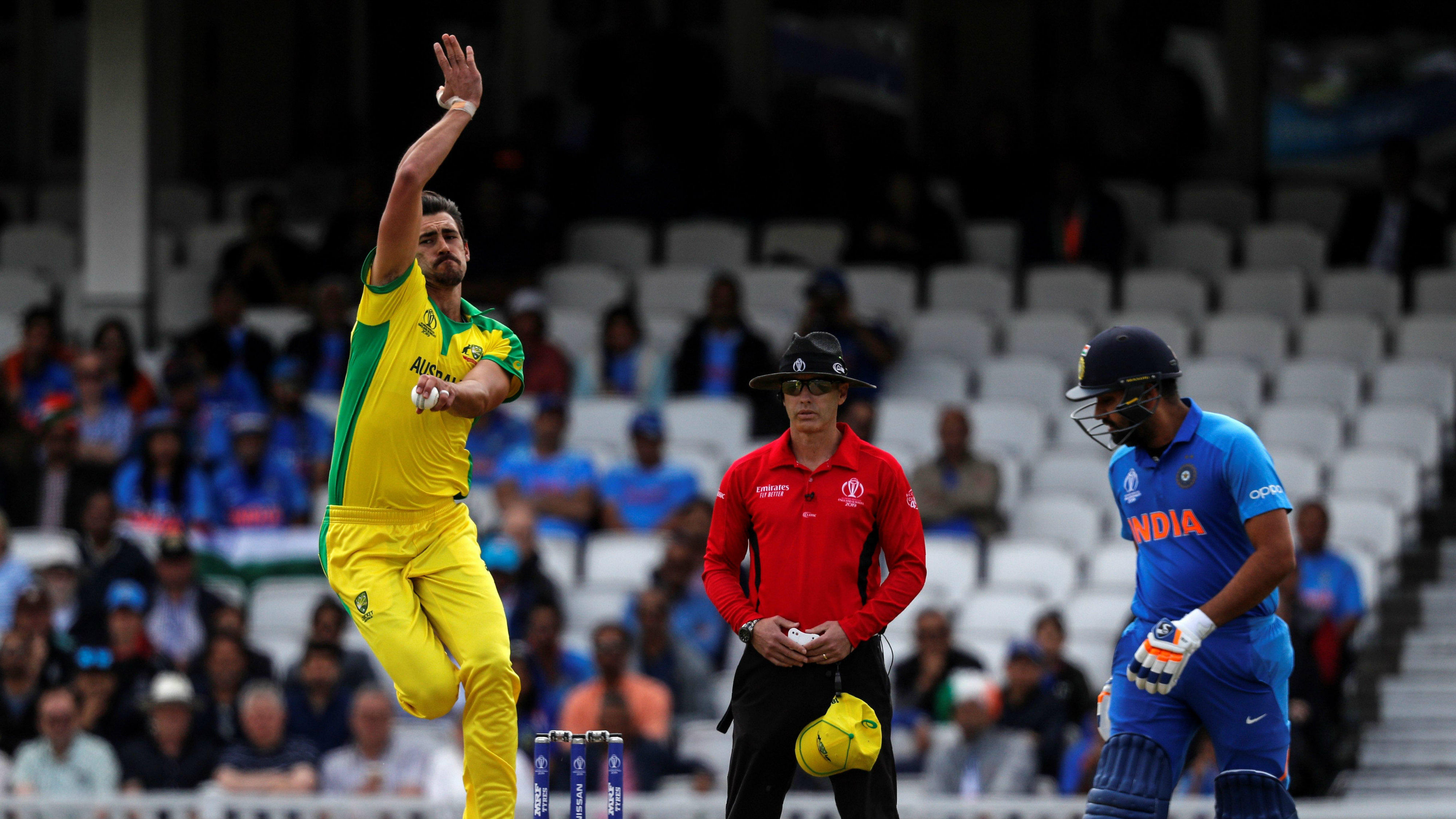World Cup team of the tournament: Mitchell Starc, Alex Carey named, David Warner misses out