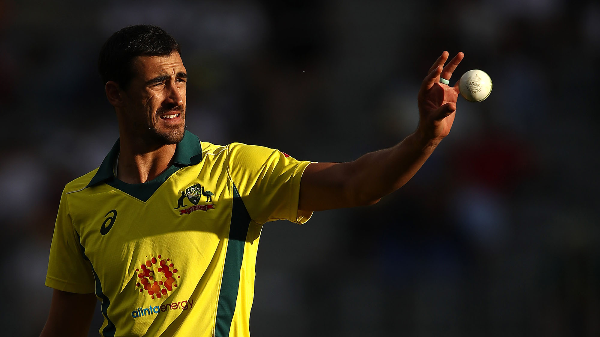 Mitchell Starc dumped by IPL team via text message, declares Test cricket his No.1 priority