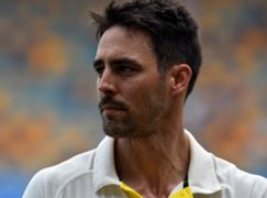 Gallery. Top Pictures from Day 4 of the second Test at the Gabba