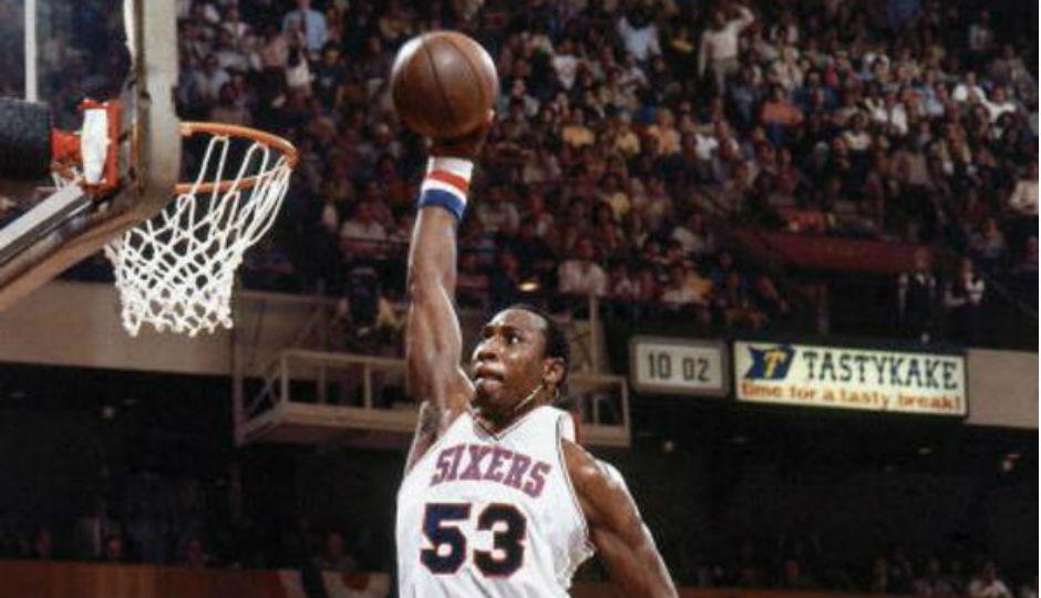 c99bc6f602d Dawkins' dunks, persona added dynamic to NBA game | Sporting News Australia