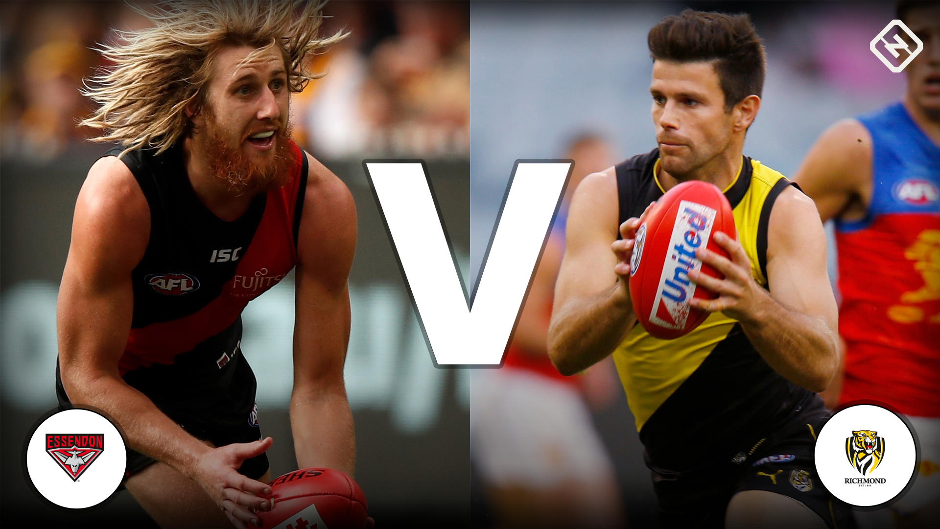 essendon vs richmond - photo #28