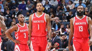 #Houston Rockets