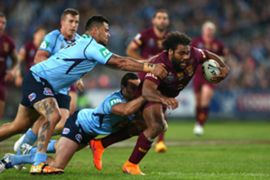 State of Origin Must See Photos