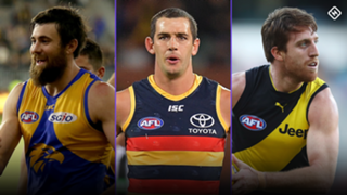 #Nine players that mattered round four