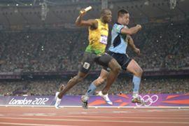 Jarryd Hayne Olympics - Athletics