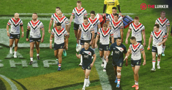 #Lurker Sydney Roosters