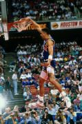 Best of dunk contest