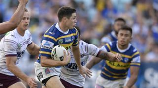 #Mitchell Moses