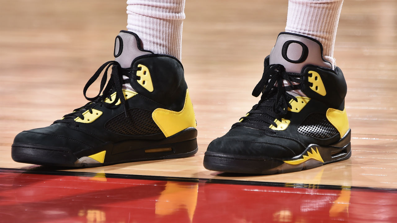 943924c2d746 NBA playoffs  The best sneakers of the week