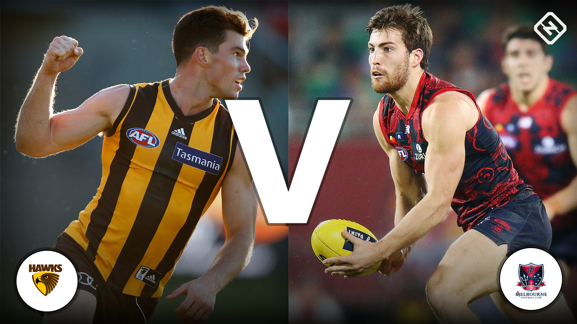 Hawthorn Hawks V Melbourne Demons Preview Teams History And Odds Of Fridays Afl Semi Final Sporting News