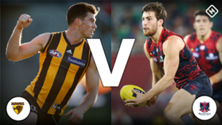 #How to watch Hawthorn Melbourne
