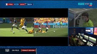 #var penalty