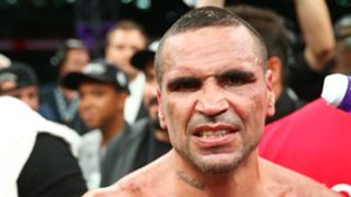 #anthony mundine
