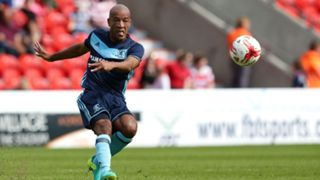 Middlesborough Alex Baptiste