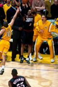 2001 NBA Finals - Game 1: Iverson and the Sixers shock the Lakers