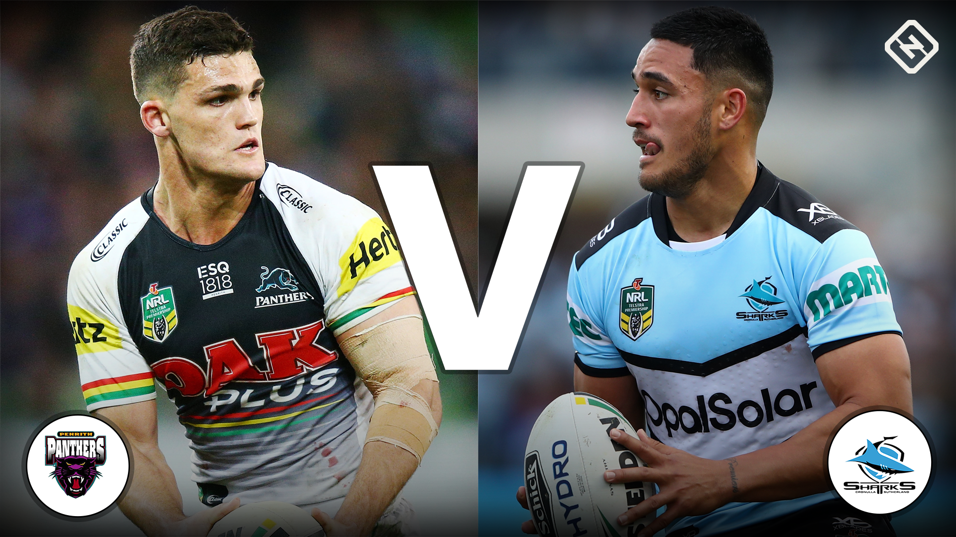 Cronulla Sharks V Penrith Panthers Team Lists Odds And How To Watch Sporting News