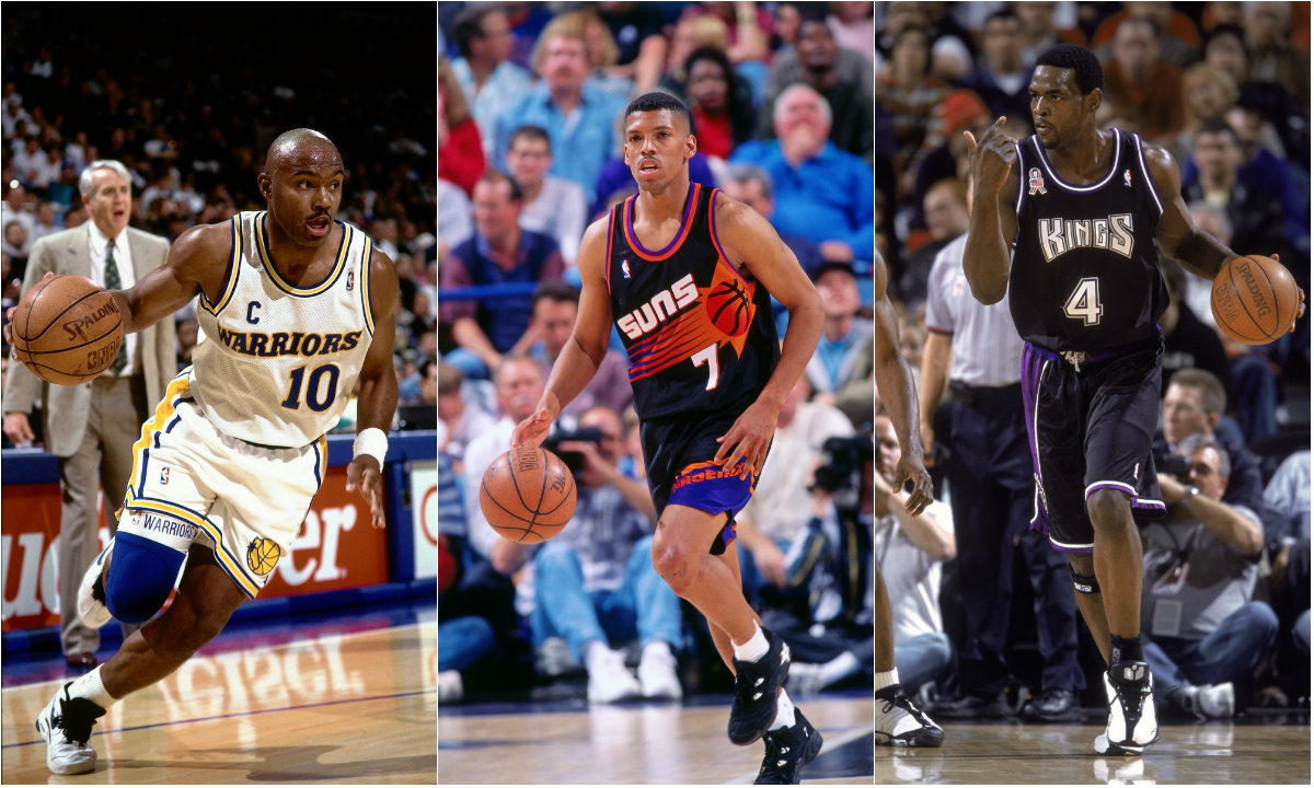 Timing could benefit trio in quest for Hall of Fame | NBA ...