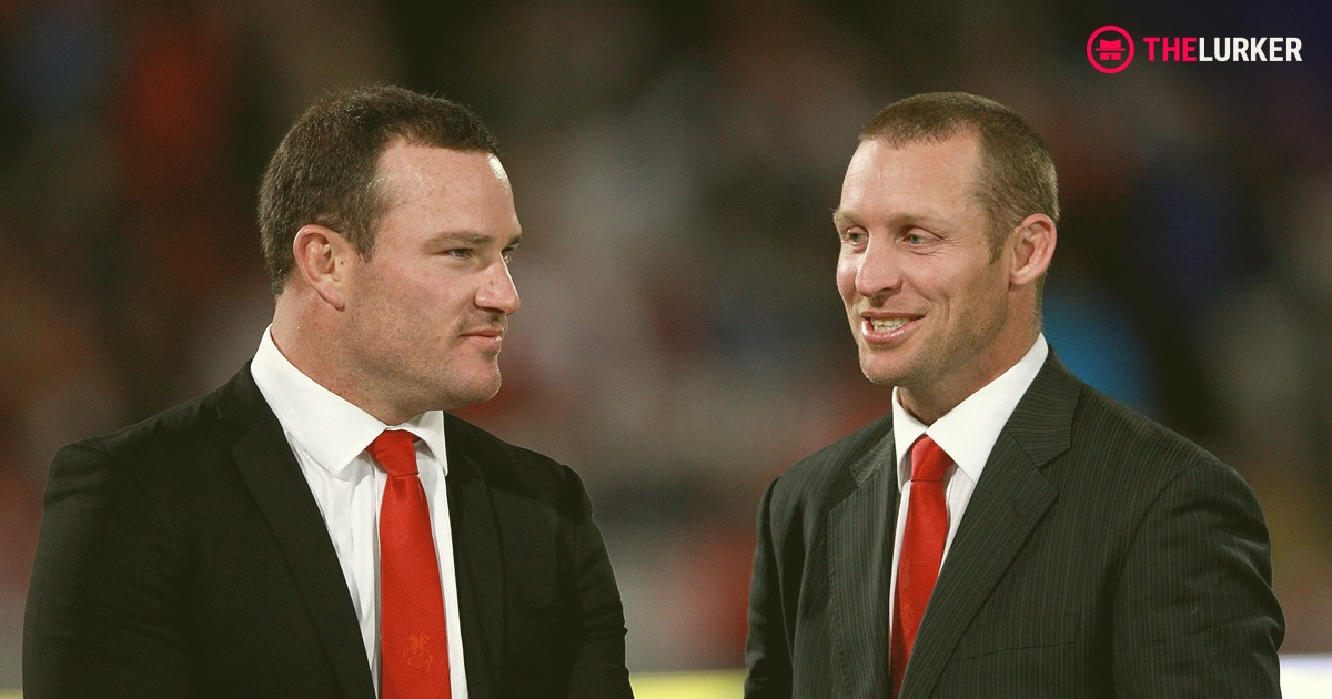 The Lurker: Treatment of assistant coaches indicative of everything wrong with St George Illawarra