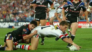 2002 Sydney Roosters