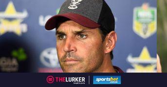 #The Lurker Barrett