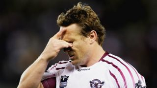 #2009 manly