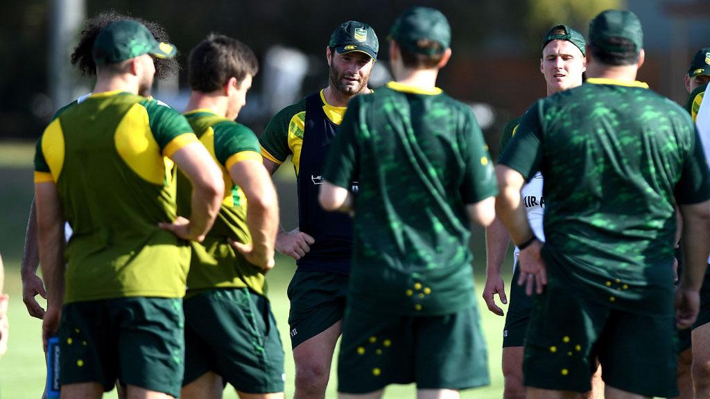 Luke Keary to miss Australia's Test matches against New Zealand and Tonga