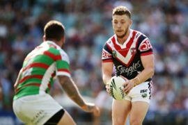 Roosters Rabbitohs