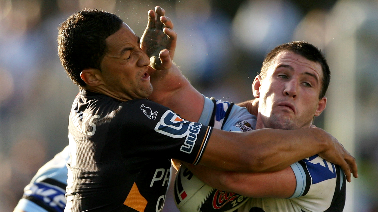 Paul Gallen, Benji Marshall among NRL stars owed thousands after sports media start-up collapses