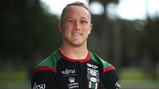 #Jason Clark Rabbitohs