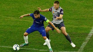 Chelsea v Perth Glory