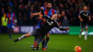 Crystal Palace Jedinak