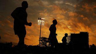 NRL silhouette