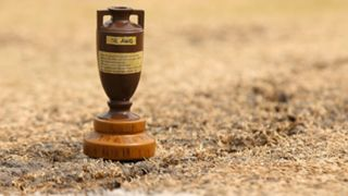 #the ashes
