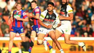 #Tyrone Peachey