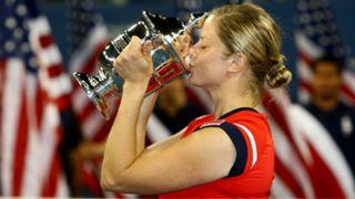 #Kim Clijsters