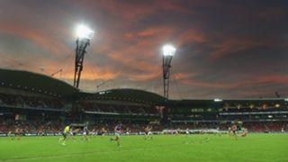 #Spotless Stadium