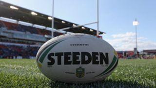 #newcastle knights hunter stadium mcdonald jones stadium