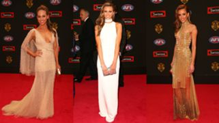 AFL WAGS