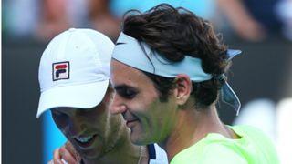 #Roger Federer 2015
