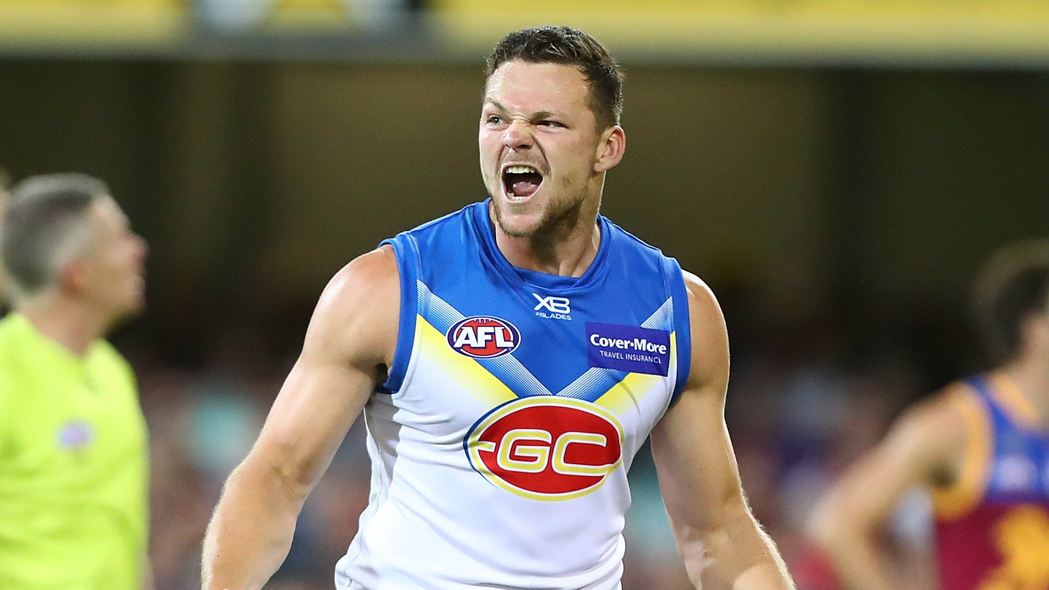 AFL trade news: Steven May joins Melbourne Demons from Suns