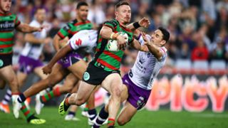 #Damien Cook South Sydney Rabbitohs