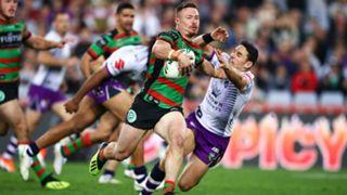 #Damien Cook South Sydney Rabbitohs