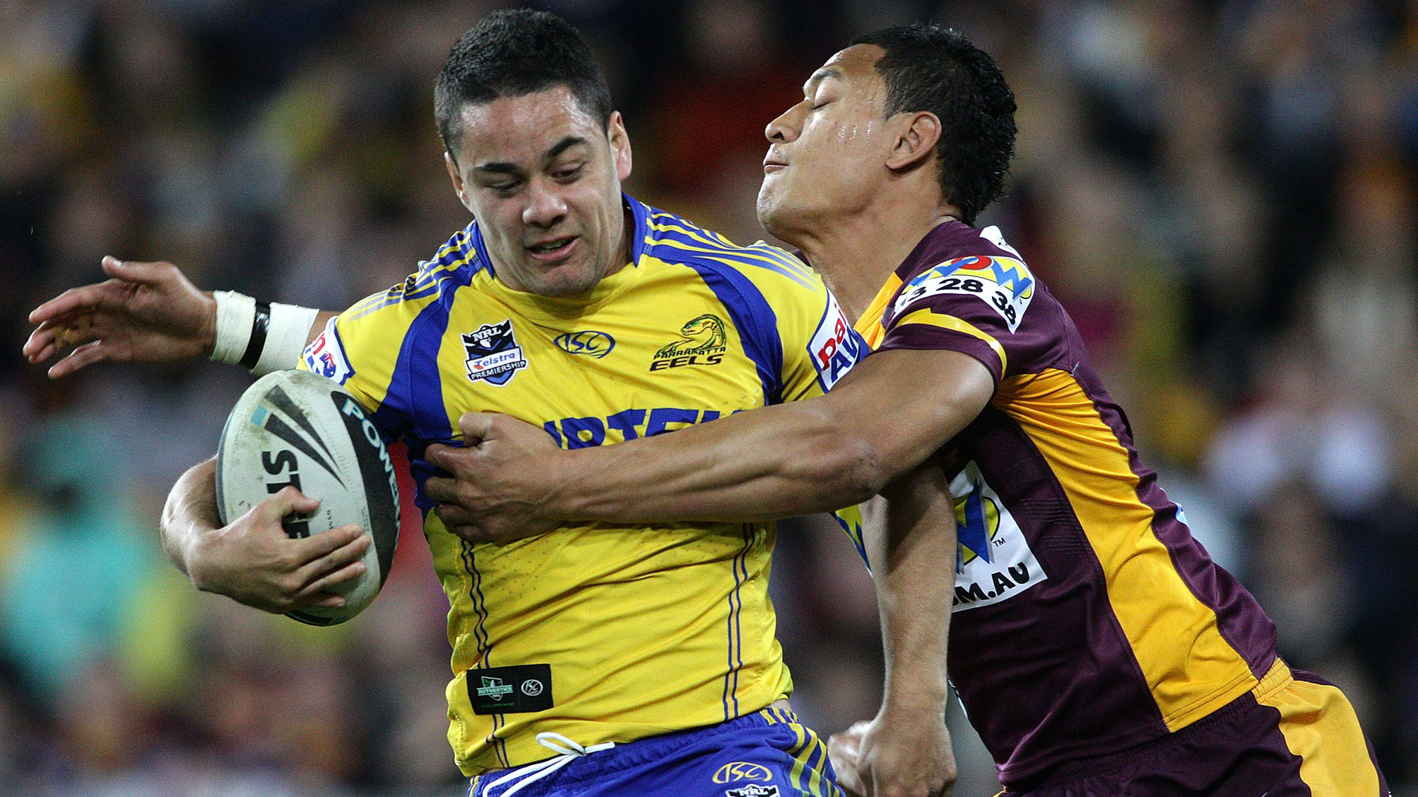 a26babe854b Israel Folau reportedly hires Jarryd Hayne s lawyer for Rugby Australia  conduct hearing